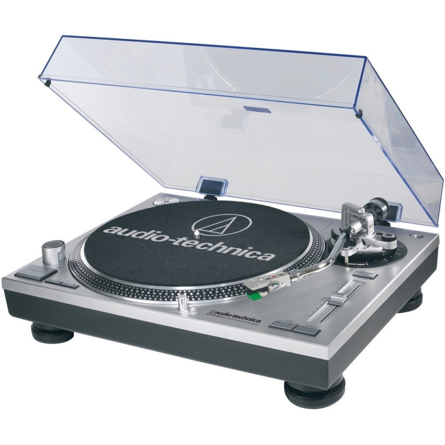 Audio-Technica Record Turntable AT-LP120USB AT-LP120-USB
