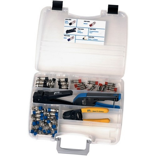 IDEAL Basic Compression Kit 33-620