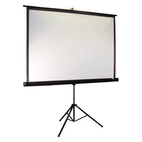 Large Portable Projector Screens : Printer