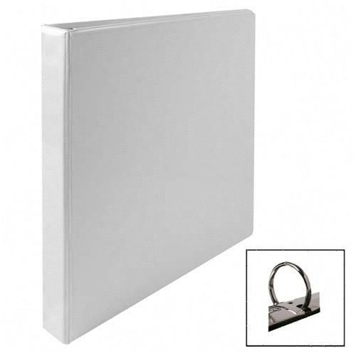 Business Source Standard Presentation Binder 09981 BSN09981