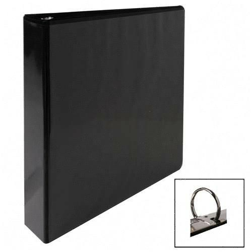 Business Source Standard Presentation Binder 09982 BSN09982