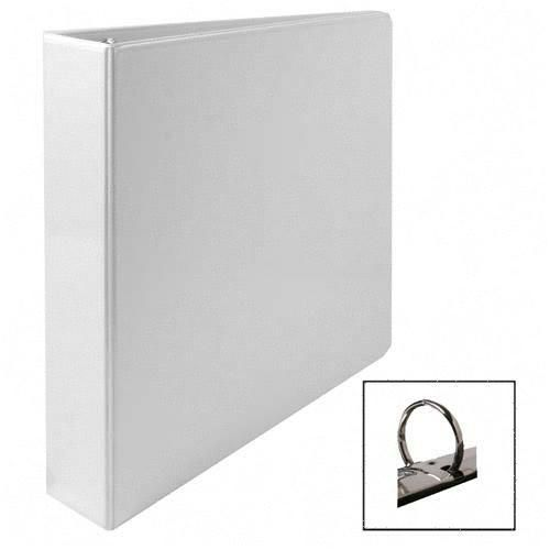 Business Source Standard Presentation Binder 09983 BSN09983