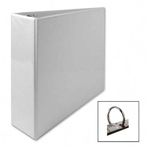 Business Source Standard Presentation Binder 09987 BSN09987