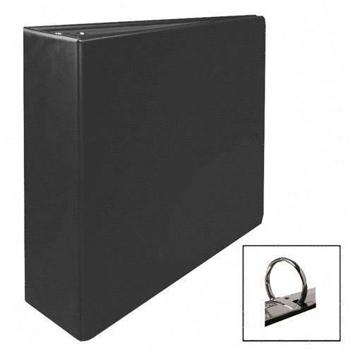 Business Source Vinyl Ring Binder 09978 BSN09978
