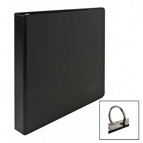 Business Source Vinyl Ring Binder 09976 BSN09976