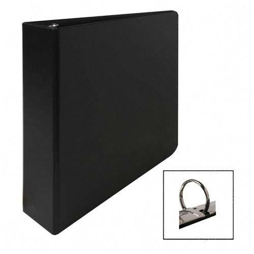 Business Source Vinyl Ring Binder 09977 BSN09977