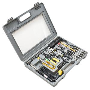 SYBA Multimedia 56-Piece Computer Tool Kit SY-ACC65033