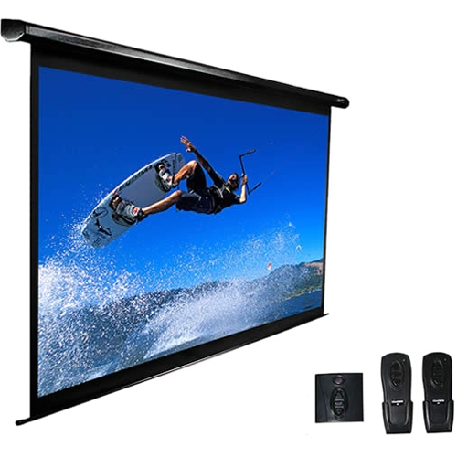 Elite Screens Projection Screen VMAX120XWH2-E24