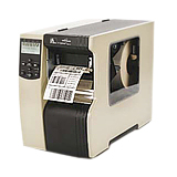 Zebra RFID Label Printer 113-801-00100 110Xi4