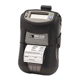 Zebra Receipt Printer R2D-0UBA010N-00 RW 220