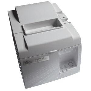 Star Micronics TSP100 Receipt Printer 39461510 TSP113U