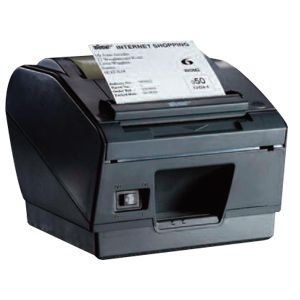Star Micronics TSP828 Thermal Label Printer 39445011 TSP800