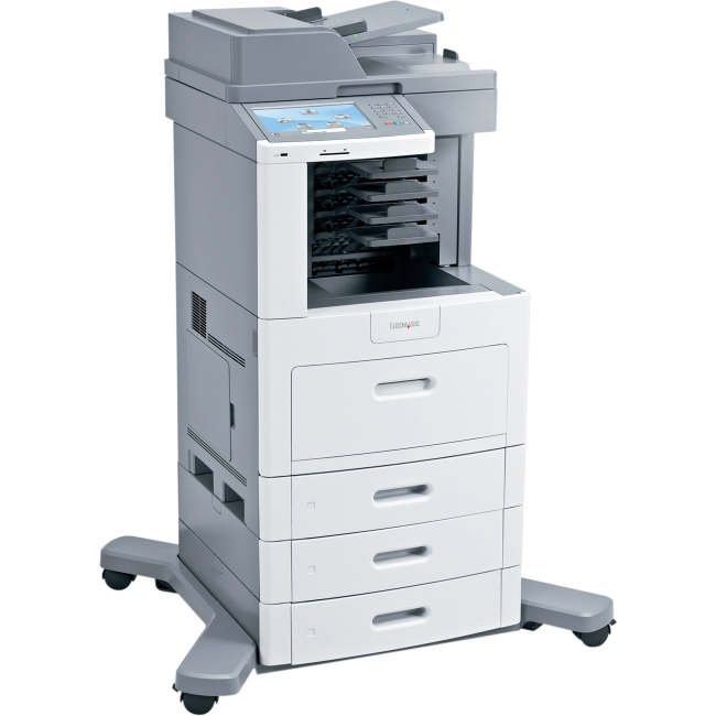 Lexmark Multifunction Printer Government Compliant 16M1859 X658DTME