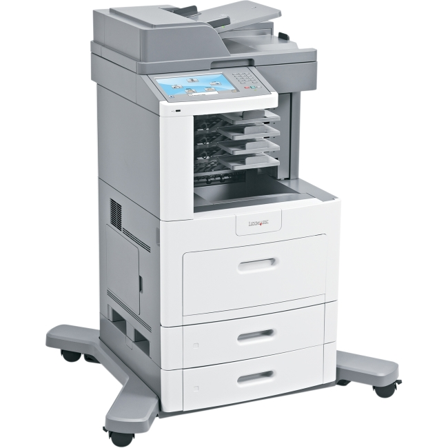 Lexmark Multifunction Printer Government Compliant 16M1857 X658DTE