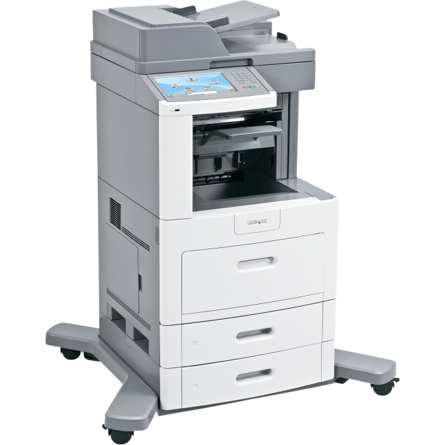 Lexmark Multifunction Printer Government Compliant 16M1855 X658DFE