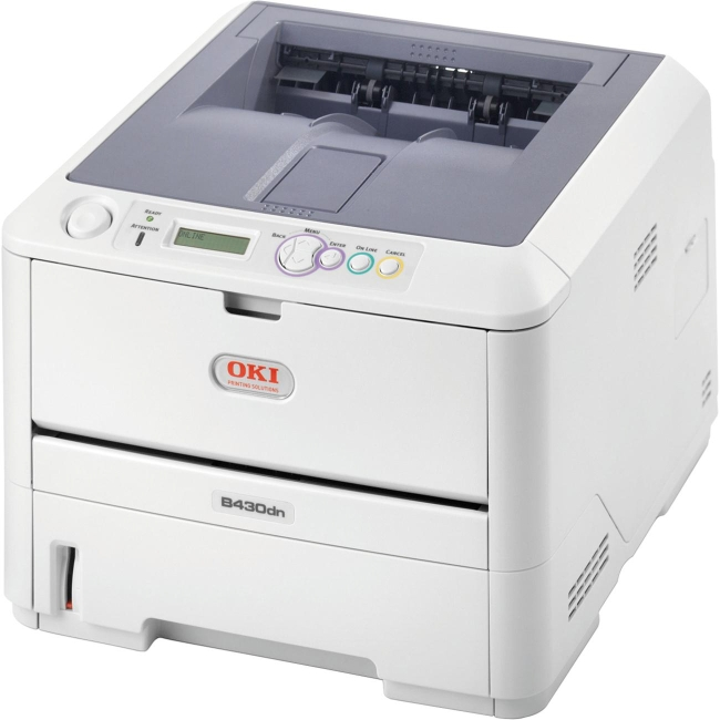 Oki LED Printer 91661801 B430D