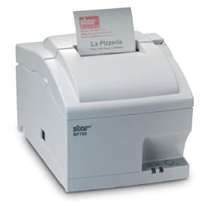 Star Micronics SP700 Receipt Printer 39330310 SP712