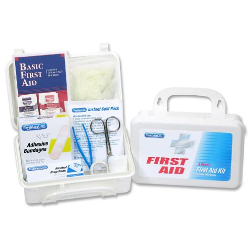 PhysiciansCare First Aid Kit Acme United 25001 ACM25001
