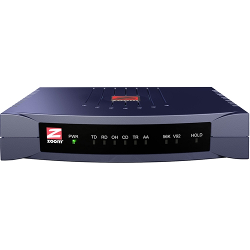 Zoom Data/Fax Modem 3049-00-00DG 3049