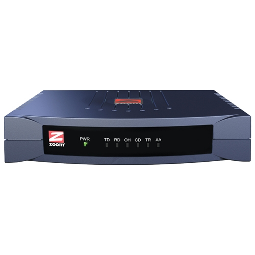 Zoom Data/Fax Modem 2949-00-00DG 2949