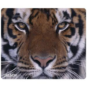 Allsop Naturesmart Tiger Mouse Pad 30188