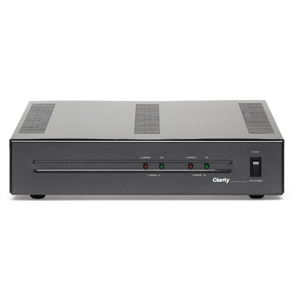 Valcom Clarity Power Amplifier SMB-200