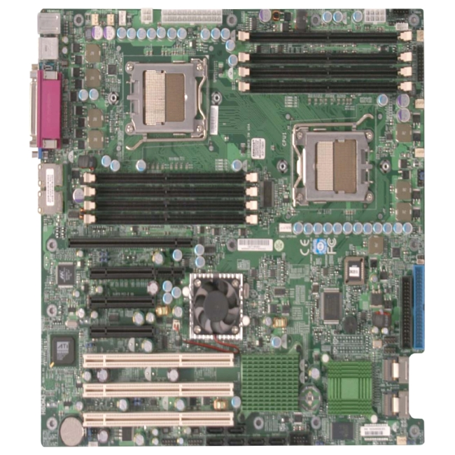 Server Motherboard Supermicro Computer, Inc MBD-H8DM3-2-B H8DM3-2
