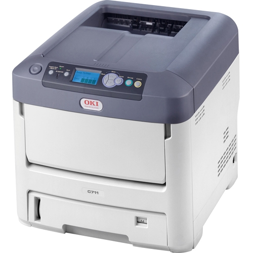 Oki LED Printer 91664903 C711DN