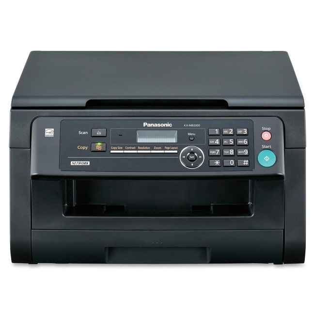 Panasonic Multifunction Printer KX-MB2000