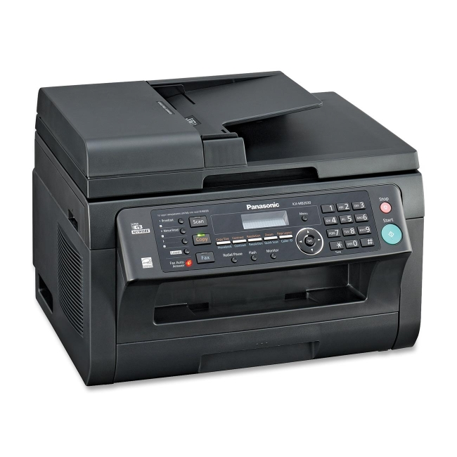 Panasonic Multifunction Printer KX-MB2030