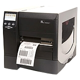 Zebra RFID Label Printer RZ600-3001-510R0 RZ600