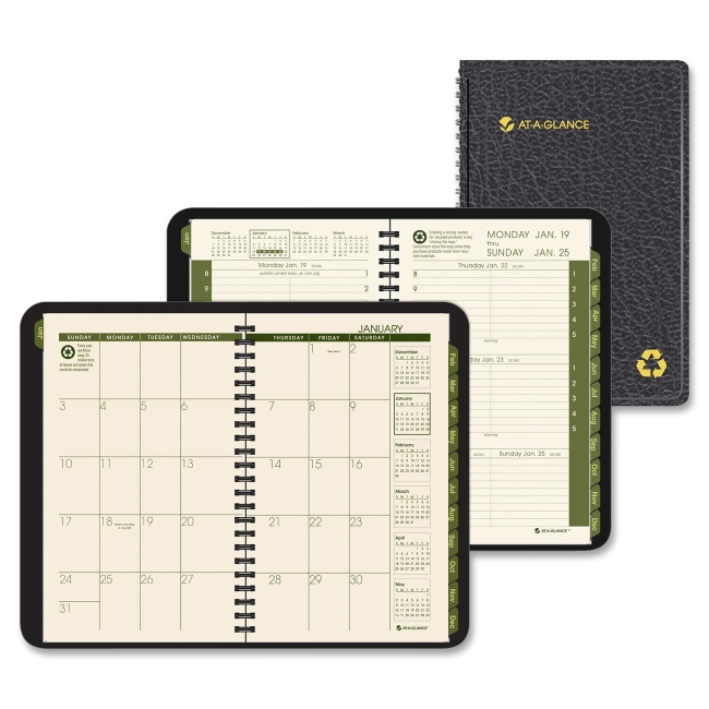 Mead Appointment Book 70-100G-05 AAG70100G05 70100G0509