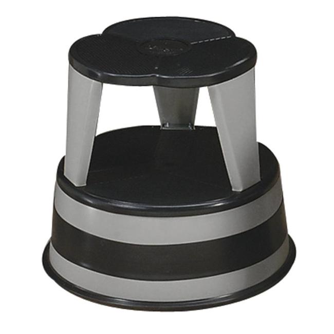 Lorell Pneumatic Adjustable Multi Task Stool 80008 Llr80008
