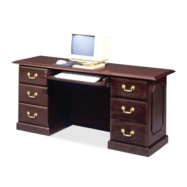 governor s computer credenza dmi office furniture 7350 21 dmi735021