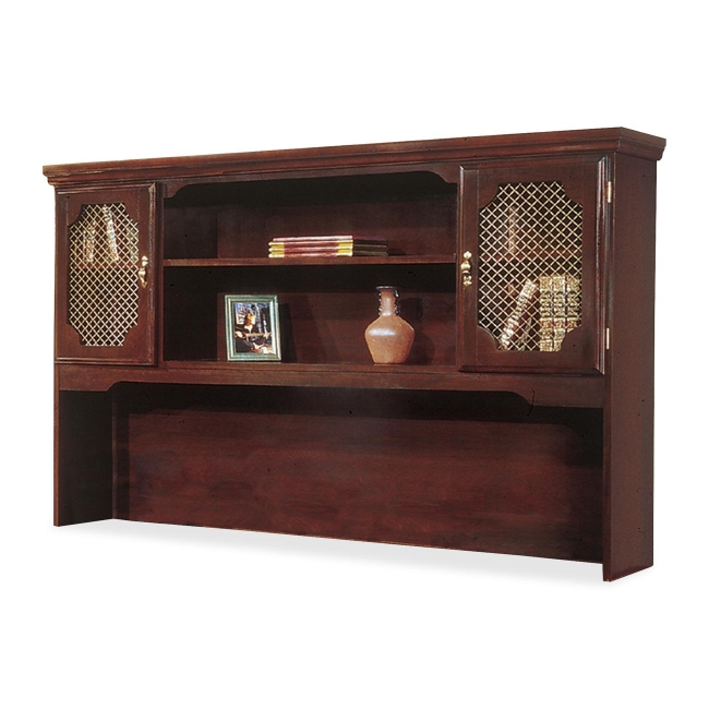 DMi Governor's Overhead Hutch for Credenza 7350-62 DMI735062