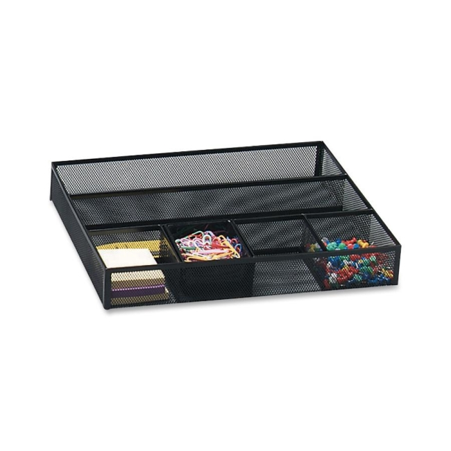 Paper Mate Expressions Mesh Deep Drawer Organizer 22131 ROL22131