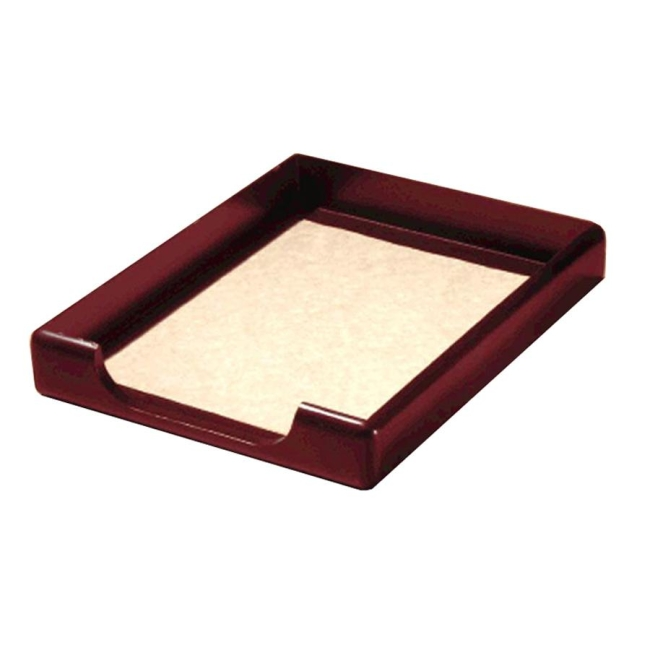 Paper Mate Wood Tones Front-Loading Tray 23350 ROL23350