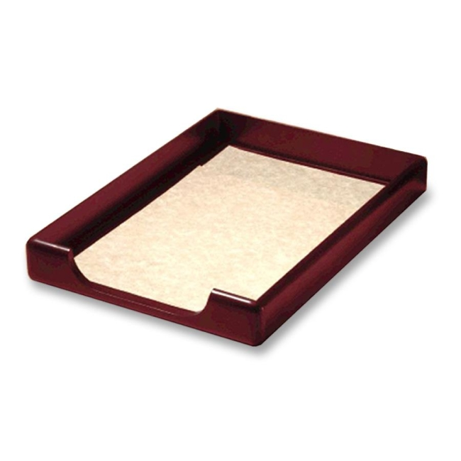Paper Mate Wood Tones Front Load Legal Tray 23360 ROL23360