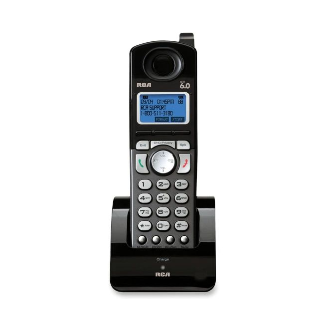 Thomson Cordless Phone Handset 25055RE1 RCA25055RE1
