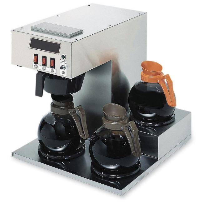 Pro Coffee Maker ~ Printer