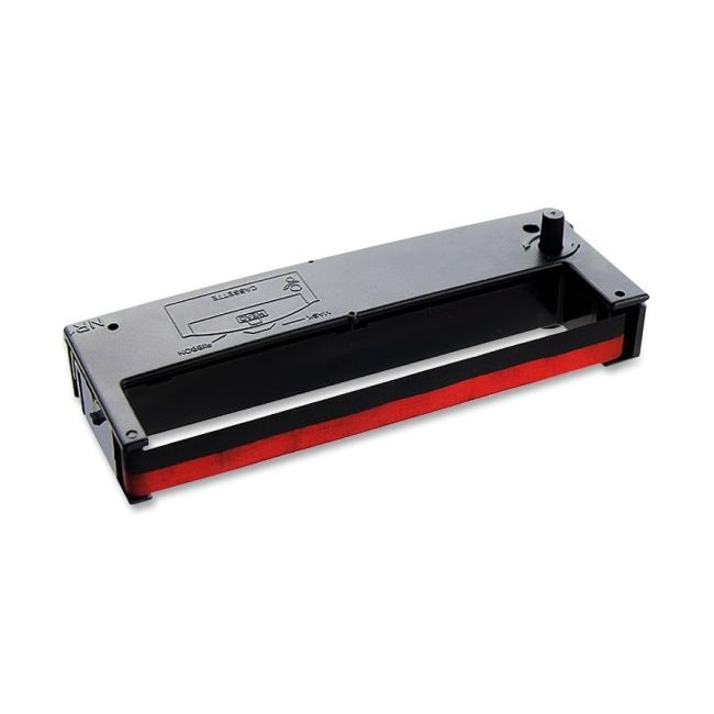 Acroprint Time Recorder Company Acroprint Black/Red Ribbon 39-0127-000 ACP390127000