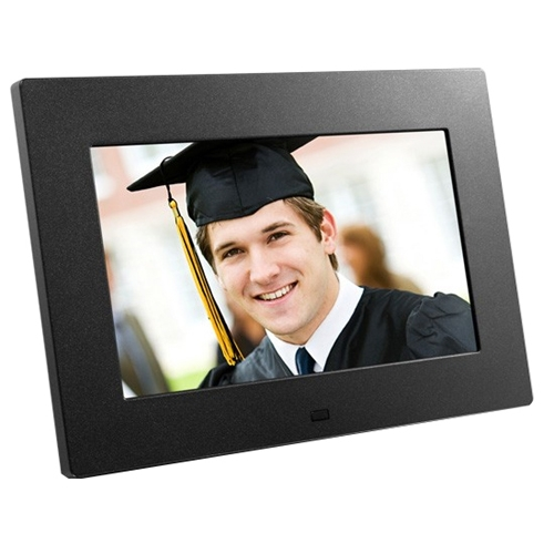 Aluratek Digital Photo Frame ADPF08SF