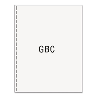 Printworks professional professional office paper gbc 19 hole left punched white letter 20lb - Gbc office products group ...
