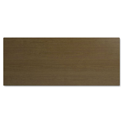 "Bush 72""W Work Surface Momentum: Mocha Cherry BSH34W72MR 34W72MR"