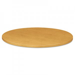 "HON 10500 Series Round Table Top, 42"" Diameter, Harvest HONTLD42GCNC LD42GC"