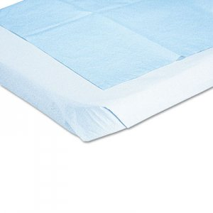 Medline Disposable Drape Sheets, 40 x 60, White, 100/Carton MIINON24339A NON24339A