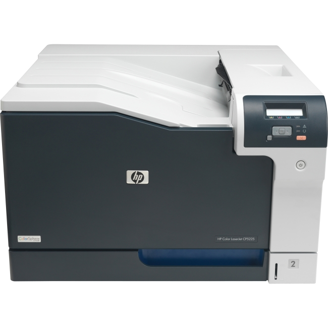 HP LaserJet Professional Printer CE711A#BGJ CP5225N