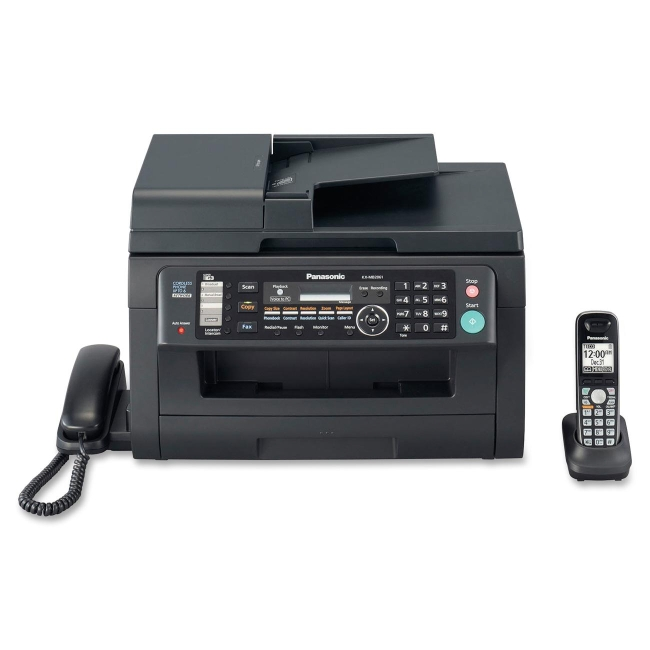Panasonic Multifunction Printer KX-MB2061