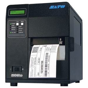 Sato Label Printer WM8420021 M84Pro(2)