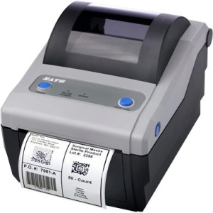 Sato Label Printer WWCG18141 CG408